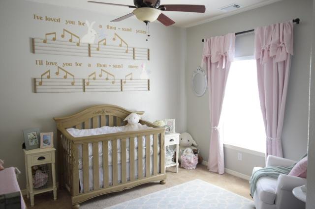 style the girl nursery 1