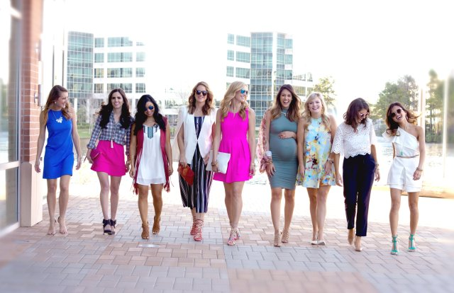 style the girl thrive tribe